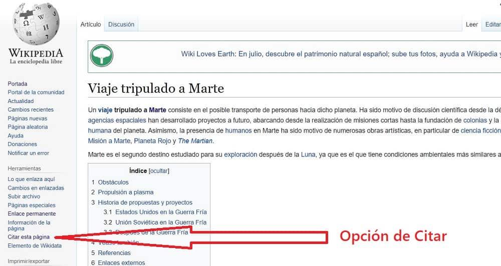 citar en wikipedia